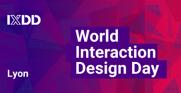 Septembre 2018 – World Interaction Design Day