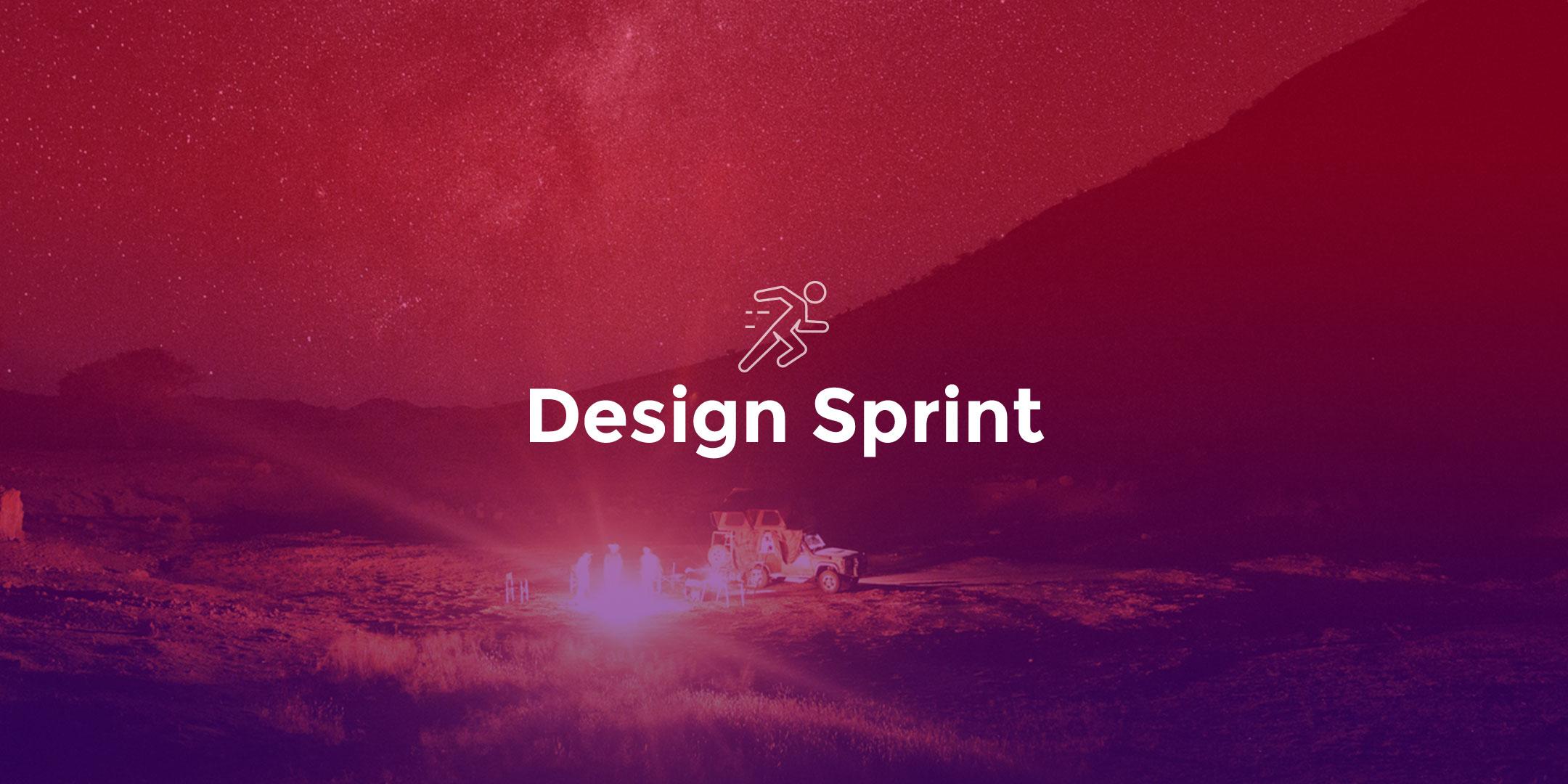 Janvier 2017 – Design Sprint