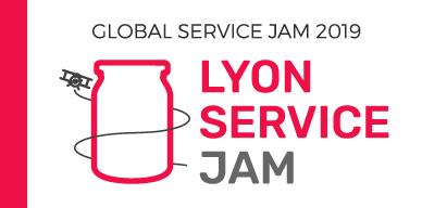Mars 2019 – Lyon Service Jam