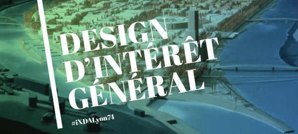 Janvier 2020 – Apéro Workshop «Design d'Intéret Général»